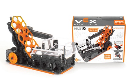 Hexcalator kit by VEX robotics